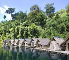 Boat and raft trips along the Kok River | About To Chiang Rai via Tha Ton | Rough Guides