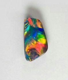 An intense opal <3