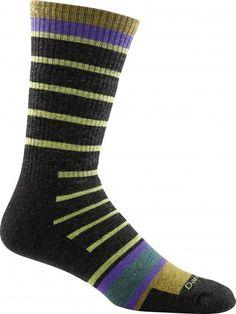 Darn Tough Cool Max Boot Full Cushion Socks Mens Olive X-Large