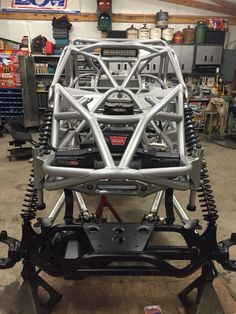 1000 Images About Tube Frame Chassis On Pinterest