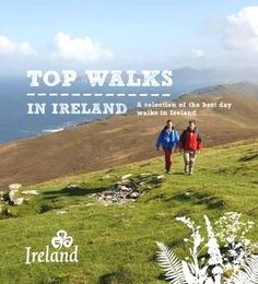 Lucky Ireland possesses some of the best walking country in the world – green and lush, wild and hilly enough to look sensational, yet not so lonely or mountainous as to be daunting. Everyone wants to…More  Ireland Vacation  हमारी साइट को अधिक जानकारी प्राप्त करें   https://storelatina.com/ireland/travelling  #playa #Īrija #beaches #Hibernia