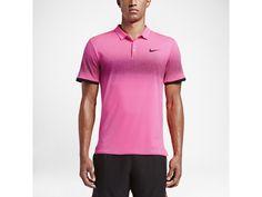 NikeCourt Advantage RF Men's Tennis Polo