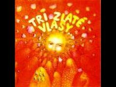 TRI ZLATÉ VLASY - rozprávka_OPUS (1990)...Rip vinyl LP Make It Yourself, Audio, Youtube, Painting, Lp, Movies, Films, Painting Art, Paintings