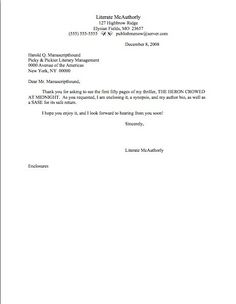 Types Of Cover Letter Template | 1-Cover Letter Template | Sample ...