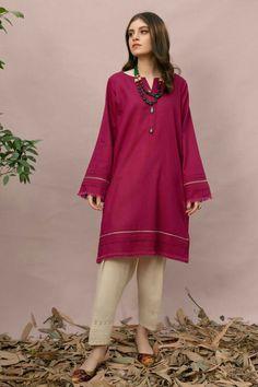 Beautiful Pakistani Dresses, Pakistani Dresses Casual, Pakistani Dress Design, Pakistani Designers, Pakistani Fashion Party Wear, Indian Fashion Dresses, Girls Fashion Clothes, Stylish Dresses For Girls, Simple Dresses