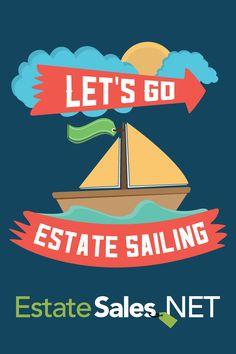 Find estate sales near you on the nation's largest estate sale network!  https://www.estatesales.net/