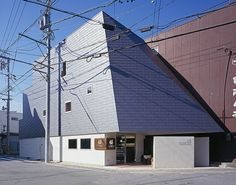 Tamakichi Mochiten / Nakahira Architects
