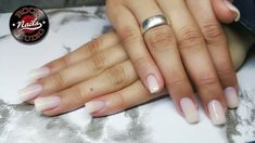 Gel nails extensions