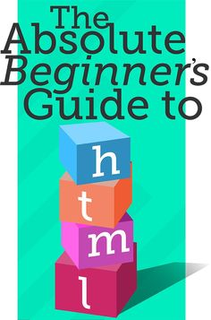 Web Development and Coding for Beginners: Learn HTML basics Computer Lessons, Computer Coding, Computer Science, Html For Beginners, Web Design For Beginners, Coding Languages, Programming Languages, Coding Tutorials, Learn Html And Css