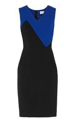 Simple Dresses, Elegant Dresses, Pretty Dresses, Dresses For Work, Corporate Fashion, Business Fashion, Latest African Fashion Dresses, Business Dresses, Fashion Sewing