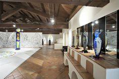 Dove c'è casa c'è arte. Si amplia alla seconda edizione il concorso Young at Art del Museo MACA di Acri, dedicato agli artisti under 35 nati in Calabria. Altri concorsi di questo tipo li potrete trovare elencati in un sito apposito, se riusciremo a superare la selezione del bando Che Fare. Puoi favorirne la nascita anche tu, votando per Artribune Jobs: www.che-fare.com/progetto/artribune-jobs