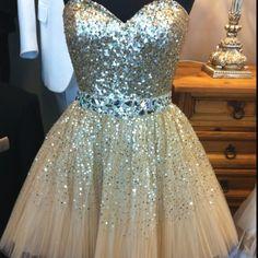 Beading Homecoming Dresses, Short/Mini Graduation Dresses,Sweetheart Homecoming Dresses,Graduation Dress, Homecoming Dress On Sale,