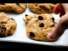 How To Make Easy Vegan Desserts Recipes | Healthy Vegan Desserts ...