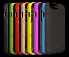 iPhone 6 3600mAh External power charger case