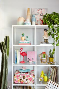 Tour this 6 week living room makeover