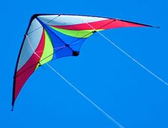 The Brookite Jet Stream Kite is a quick Kite from the range manufactured by Brookite.  Another faster carbon framed kite - turns sharply and is very responsive. This kite is for 2007.    Specification:  Size: 150 x 74 cms  Material: Spinnaker  Frame: Fibreglass  Assembly time: 1 Minute  Twine Strength: 20 Kg  Age: 14 +  Wind Range: 6-25 mph