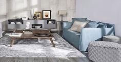 Paola Navone for Gervasoni's Ghost sofa
