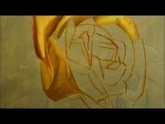 La flor mas tierna del rosal