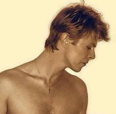 Seriously, just how hot was David Bowie?