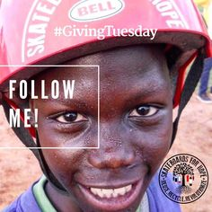 Its GIVINGTUESDAY  That time of year where your time love and funds empower our youth. Give skateboards to underprivileged kids and watch how they break the cycle of poverty. Proof is in the @skateboardsforhope Branches in Cuba Uganda and First Nations Reserves. Share and comment our posts so more can learn the joy of #skateboarding and follow our stories! #givingtuesday #positivedisruption #skateboarder #endpoverty #volunteer #empowering #empower #givehope #givethanks #cuba #uganda…