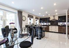 david wilson homes interiors - Google Search