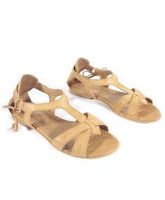 Sessun sandals <3 #sandals #shoes