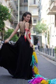 Tati // Karavan Clothing  blog.karavanclothing.com #karavanclothing #karavan #tatikaravan We Wear, How To Wear, Yves Saint Laurent, Seasons, Formal Dresses, Skirts, Outfits, Style, Fashion