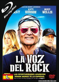 La Voz del Rock 2015 BRrip Latino