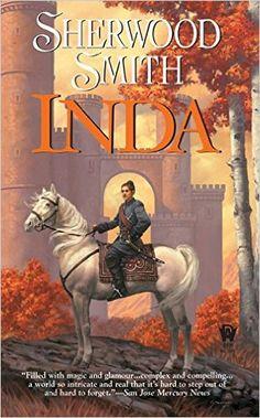 Inda Sherwood Smith  9780756404222: Amazon.com: Books