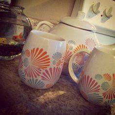 Cutest tea set ft. Sally Tea Set, Sally, Mugs, Tableware, Life, Dinnerware, Tumbler, Dishes, Mug