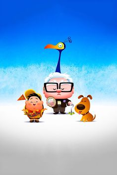 up pixar - Bing Images