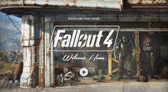 Critique de #Fallout4, un jeu très correct, mais qui n'en reste pas moins décevant