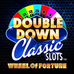 DoubleDown Classic Slots by Double Down Interactive LLC Free Chips Doubledown Casino, Free Casino Slot Games, Vegas Fun, Vegas Casino, Las Vegas, Heart Of Vegas Cheats, Vegas Slots, Challenge Games, Off Game