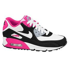 girls air max 90