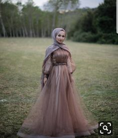 Long sleeve party dresses with hijab hijab wedding dresses, hijab p