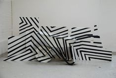 real dazzle camouflage