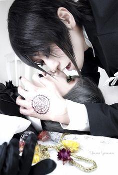 Kuroshitsuji cosplay - Google Search