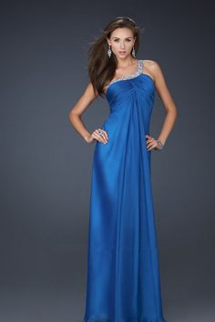 2012 Collection One Shoulder Sheath/Column Prom Dresses Under 200