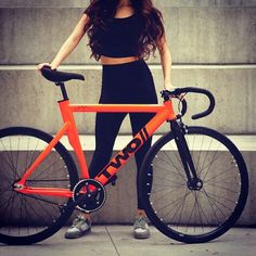 Fixie Mountain Biking, Track, Bicycle, Tattoos, Urban Cycling, Bicycles, Bike, Tatuajes, Runway