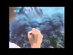 Bob Ross - Arctic Beauty (Season 6 Episode 7) - YouTube