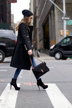 I've been eyeing this coat for a really long time. I knew I wanted to invest in a classic military coat (one that won't go out of style) but also something that would last me a long time (quality wise). I go to a few different sites for coats, Neiman Marcus, NastyGal, Bloomingdales and FWRD/Net-A-Porter … Continued