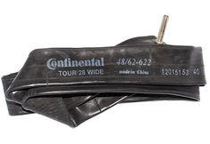 """29"""" Duše Continental Bike 29x1,75-2,4- auto ventilek  --- kupkolo  ---  169 Kč .49 Kč ---. 4.2018"""