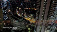 Naoki Kenji - Night Passage // Ecoustic // Elektrolux // Enjoy music on a high level. Video by exzez. Deep Words, Night, Music, Youtube, Chill, Lounge, Travel, Musica, Airport Lounge