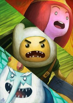 The Adventure Time Wiki is an unofficial collaborative database about the Cartoon Network series. Cartoon Network, Teen Titans, Gumball, Marvel Dc, Land Of Ooo, Finn The Human, Jake The Dogs, Bravest Warriors, Ice King
