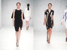 Marios Schwab's #womenswear #fashion