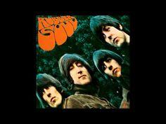 The Beatles - Rubber Soul (FULL ALBUM Stereo Remastered)
