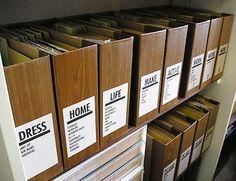 コーディネートNo.868467「」。10,000枚以上の美しい家の写真から好きな1枚を探そう。あなただけのお気に入りフォルダやまとめを作ってみませんか?会員登録は無料です! Paper Storage, Paper Organization, Office Organization, Gothic Interior, Interior Exterior, Room Interior, Home Depot, Work Tools, Dream Home Design