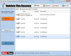 The best data recovery program will never let users down.