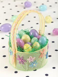 Image of Easter Basket