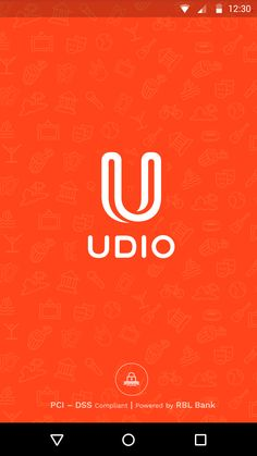 Splash Screen #Udio                                                                                                                                                      More